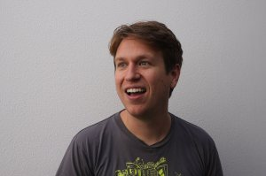 1509 – Weirding Out with Pete Holmes