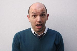 1516 – Calling the Shots with Paul Scheer