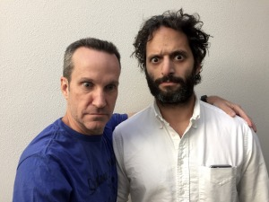 1517 – Heightening Your Senses with Jason Mantzoukas