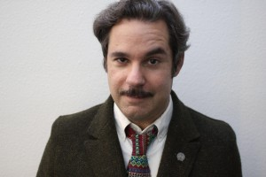 1521 – Eyeing the Sparrow with Paul F. Tompkins