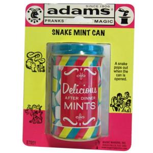 snakemint
