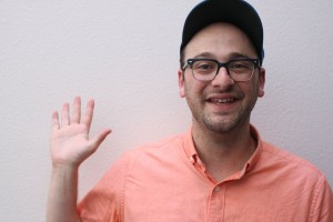 17F – Blowing it with Josh Gondelman