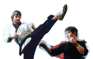 Episode 26 – Jet Li vs. Chuck Norris