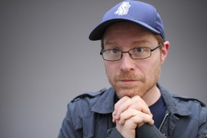 1720 – Trodding the Boards with Anthony Rapp