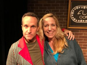 19R – Feeling Special with Laurie Kilmartin