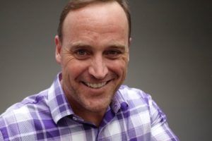 1923 – Running the Gauntlet with Matt Iseman