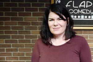 20B – Making a Murderer with Karen Kilgariff