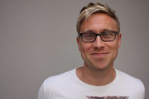 2013 – Throwing Pants with Russell Howard