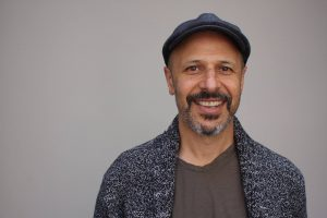 2017 – Looking at All These Rumors with Maz Jobrani