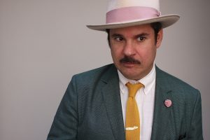 2015 – Romancing the Bean with Paul F. Tompkins