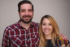 20O – Getting Hitched with Tony Thaxton and Kailynn West of Tiny Stills