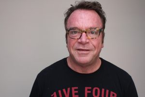2023 – Battling Back with Tom Arnold