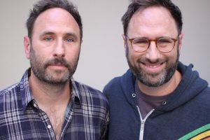 2114 – Shooting Hoops with the Sklar Brothers