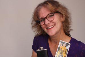 21G – Ghostbusting with Karen Rontowski