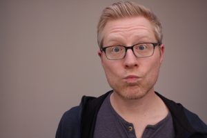 2206 – Going Boldly with Anthony Rapp