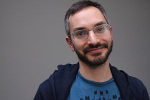 22B – Sipping Tea with Myq Kaplan
