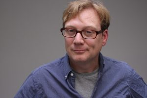 2214 – Waiting by the Door with Andy Daly