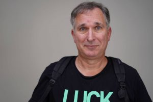 23H – Standing and Delivering with Wayne Federman