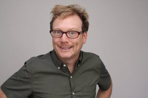 2303 – Framing it Up with Andy Daly